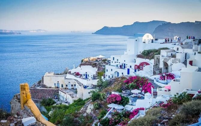 Grecia anunţă ridicarea carantinei pentru rezidenţii din UE şi din alte cinci ţări/ Foto Pixabay