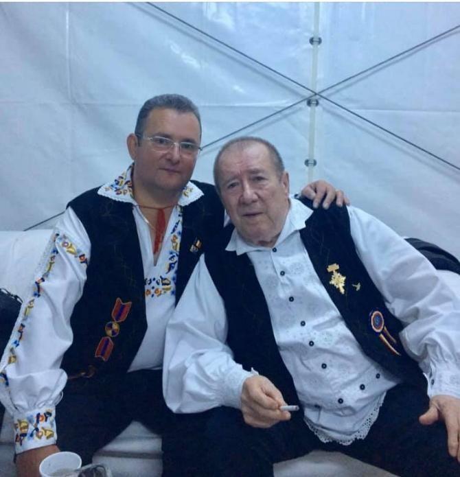 Sursă foto: Facebook Asociația Culturală Dumitru Fărcaș