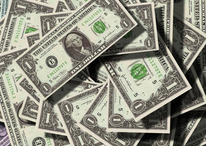 Jeff Bezos, fondatorul Amazon, câștigă 15.000 de dolari la fiecare 4 secunde  /  Foto cu caracter ilustrativ: Pixabay