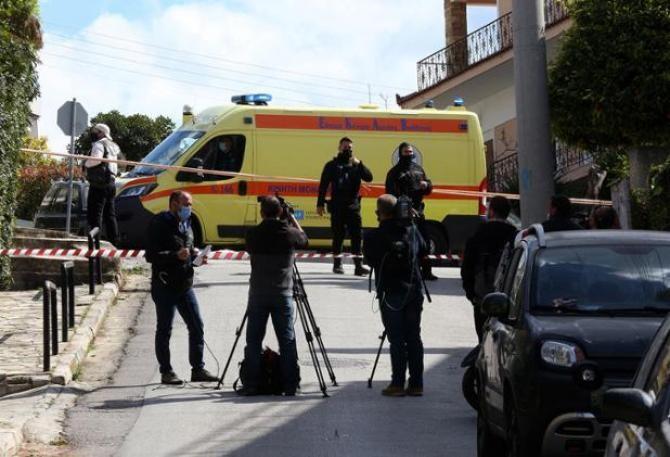Jurnalist asasinat Atena Sursa foto: Twitter/Jesmond Saliba