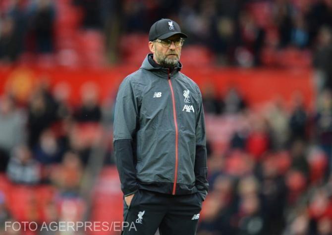 Liverpool - Real Madrid, retur sferturi de finală UCL. Klopp speră într-o minune