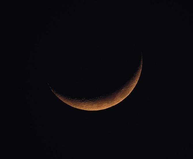 foto pixabay/ Ce aduce Luna Nouă în Berbec
