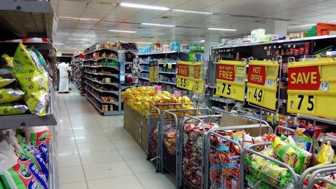 Programul magazinelor din București, prelungit până la ora 20:00 vinerea aceasta și vinerea viitoare / Foto cu caracter ilustrativ: Pixabay