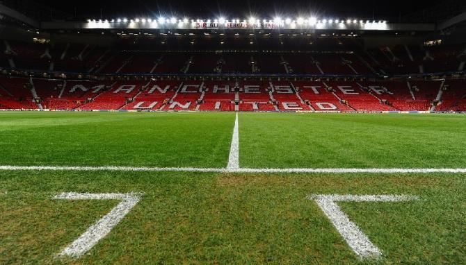 Manchester United - Brighton, rezultat decis pe 'Teatrul Viselor' de Mason Greenwood (19 ani) / Video