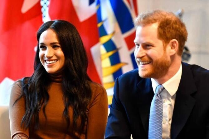 Sursa: Facebook Familia Regală a Marii Britanii