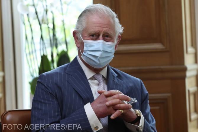 Prințul Charles: Dragul meu tată a fost o persoană foarte specială / VIDEO