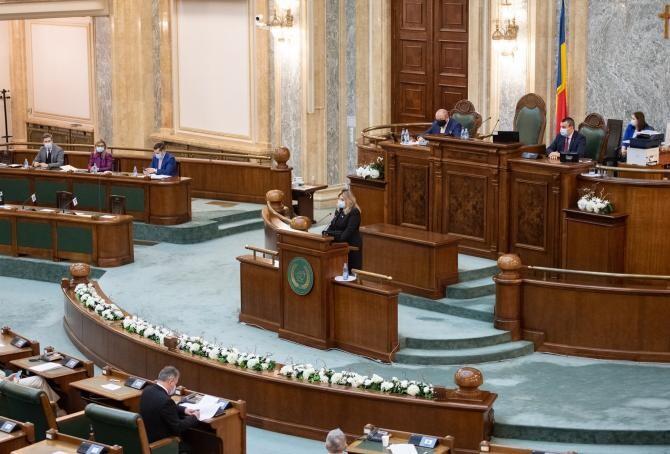 Senat: PSD se opune procedurii de urgenţă a desfiinţării SIIJ. Cere aşteptarea avizului Comisiei de la Veneţia