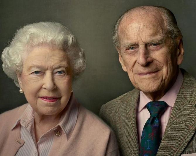 Foto: Instagram / Royal Family