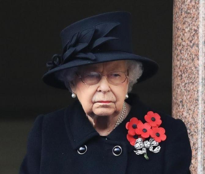 Regina Elisabeta a II-a a împlinit vârsta de 95 de ani. Aniversarea specială nu va putea fi marcată prin celebrări publice