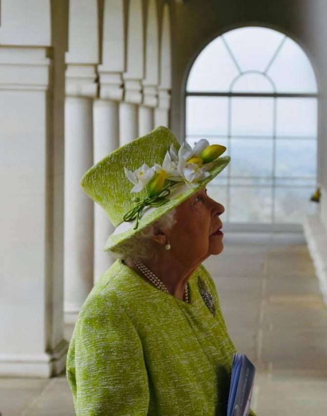 Sursă foto: Facebook The Royal Family