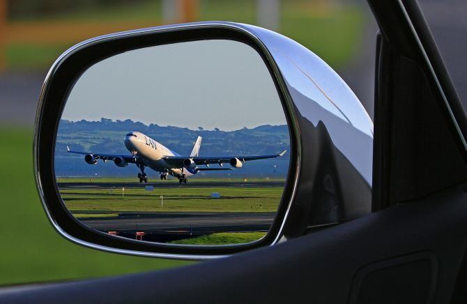 Reorganizare la Airbus. Fabrica de la Ghimbav va fi vândută  /  Foto cu caracter ilustrativ: Pixabay