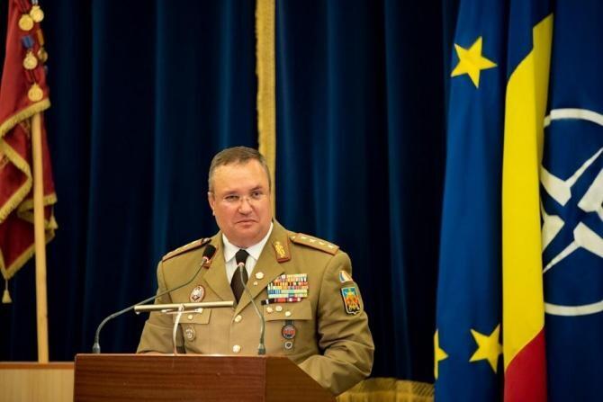 Retragere trupe Afganistan. Ministrul Apărării, Nicolae Ciucă: România va acţiona în acord cu deciziile aliate