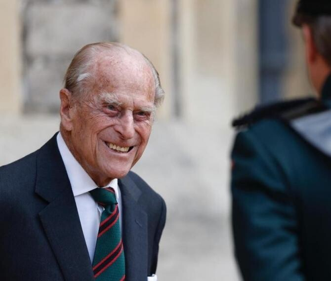 Salve de tun în Marea Britanie și Gibraltar, în onoarea Prințului Philip, Duce de de Edinburgh  /  Foto: Instagram / Royal Family