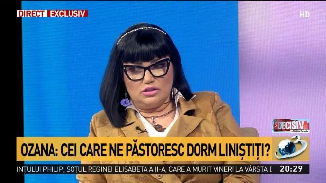 Sutsa foto: captură Antena 3