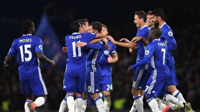 Semifinală Cupa Angliei. Chelsea - Manchester City, rezultat decis de un gol / Video