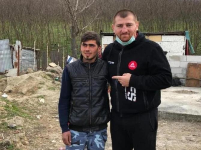 Foto Facebook Cătălin Moroşanu