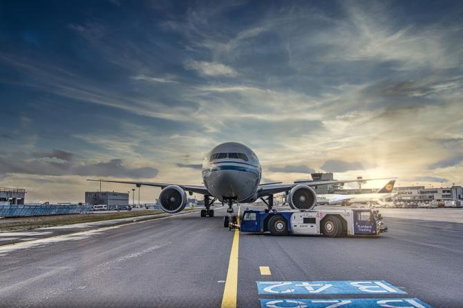 Soluție pe timp de pandemie. O companie aeriană japoneză oferă mese într-un avion rămas la sol  /  Foto cu caracter ilustrativ: Pixabay