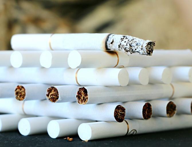 Peste 9.000 de pachete cu țigări de contrabandă, depistate la bordul unei nave în Portul Constanța / Foto cu caracter ilustrativ: Pixabay
