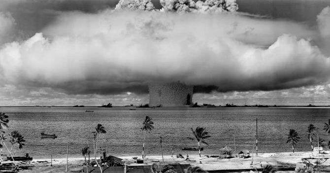 Ucraina ar putea să se doteze cu arme nucleare, în cazul în care nu devine membră a NATO  /  Foto cu caracter ilustrativ: Pixabay