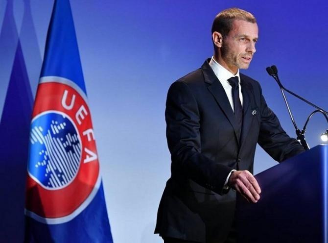 UEFA se alătură boicotului reţelelor de socializare
