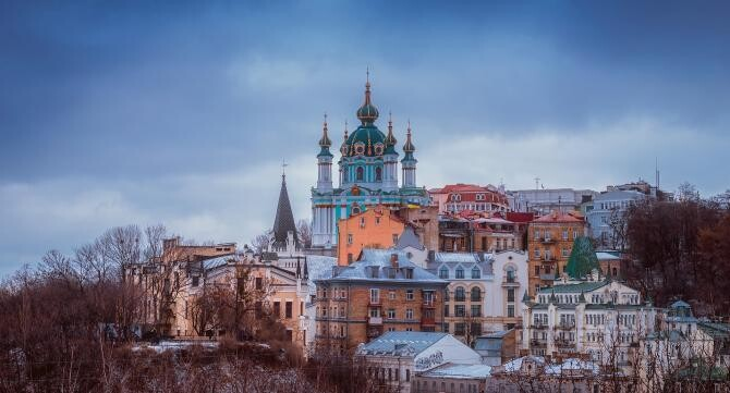 Un oraș din Ucraina este pe cale să-și schimbe numele în New York  /  Foto cu caracter ilustrativ: Pixabay