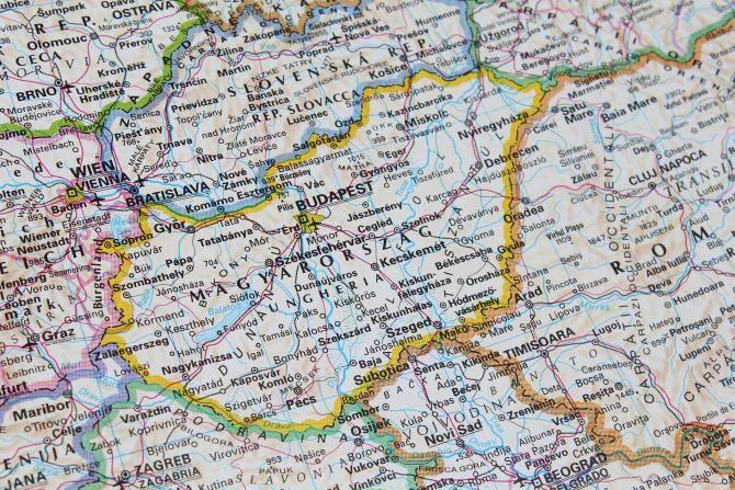 Ungaria consideră România unul dintre cei mai importanţi parteneri economici ai săi  /   Foto cu caracter ilustrativ: Pixabay