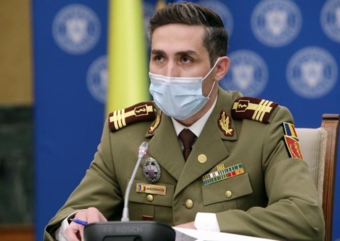 Valeriu Gheorghiță, președinte CNCAV / Foto: gov.ro