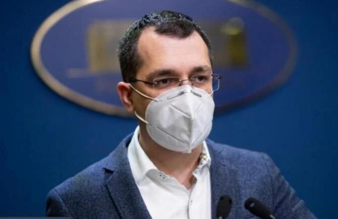 """Cronologia de la Victor Babeș. Voiculescu, ministrul """"transparanței"""", a ținut informația la secret câteva ore  /  Sursa foto: gov.ro"""