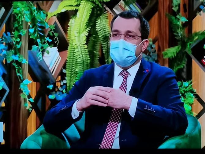 foto captură Prima TV