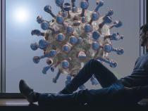 Infectarea cu SARS-CoV-2. 12 semne ale unui COVID-19 de durată  /  Foto cu caracter ilustrativ: Pixabay