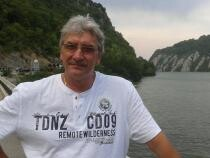 A murit jurnalistul și scriitorul Radu Ciobotea  /  Sursă foto: Facebook Radu Ciobotea