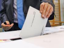 alegeri locale parțiale