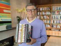 Sursă foto: Facebook Bill Gates
