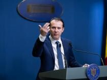 Florin Cîțu / Foto gov.ro