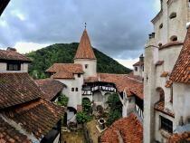 Foto: Facebook / Castelul Bran