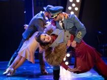 """Spectacolul """"Ceapa și Femeia"""" revine din 14 mai la Teatrul Stela Popescu"""