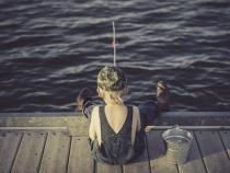 Concurs de pescuit pentru elevi lângă București: E nevoie să scoatem copiii de pe calculator și de pe telefon  /  Foto cu caracter ilustrativ: Pixabay