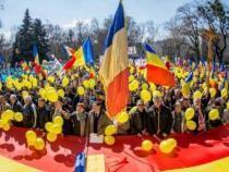 Crește procentul unioniștilor. 50% din cetățenii Republicii Moldova ar vota Unirea cu România  /  Sursă foto: Facebook ODIP