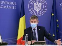 Dan Barna / Foto gov.ro