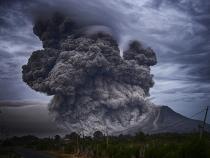 Imagini apocaliptice în Republica Democrată Congo, după erupția vulcanului Nyiragongo  / Foto cu caracter ilustrativ: Pixabay