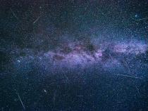 Eta Aquaridele ating punctul maxim. Cum și când pot fi văzuți meteorii faimoasei comete Halley  /  Foto cu caracter ilustrativ: Pixabay