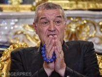 FCSB - CFR Cluj. Becali, despre Moruțan: Tată, stai acolo și mori pe teren! Sunt convins că îi batem pe CFR în ultima etapă!