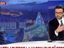 Antena 3 lansează News Hour with CNN