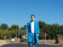Maraton de vaccinare