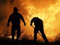 Incendiu devastator în Bârlad. Șapte locuințe au fost mistuite de flăcări / Foto cu caracter ilustrativ: Pixabay
