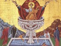 Izvorul Tămăduirii. Cea mai puternică rugăciune