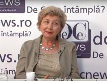 Lavinia Betea, interviu la DC NEWS. Elena și Nicolae Ceaușescu, secretele din spatele cuplului dictatorial