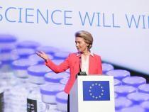 Sursă foto: Facebook Comisia Europeană