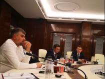 Facebook - Marcel Ciolacu / PSD face opoziție în Parlament cu PNRR