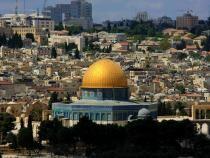 Marșul naționalist din centrul istoric al Ierusalimului a fost anulat. Hamas a bombardat Israelul  /  Foto cu caracter ilustrativ: Pixabay